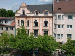 Hotel Filip, České Budějovice
