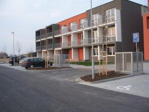 Apartmány BESTROOMS, Třeboň