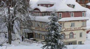 Hotel Atlas, Pec pod Sněžkou