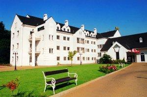 My hotel, Lednice