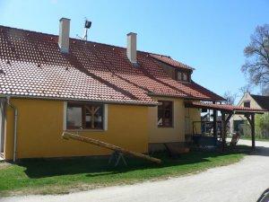 Penzion Pod Špejcharem, Třeboň