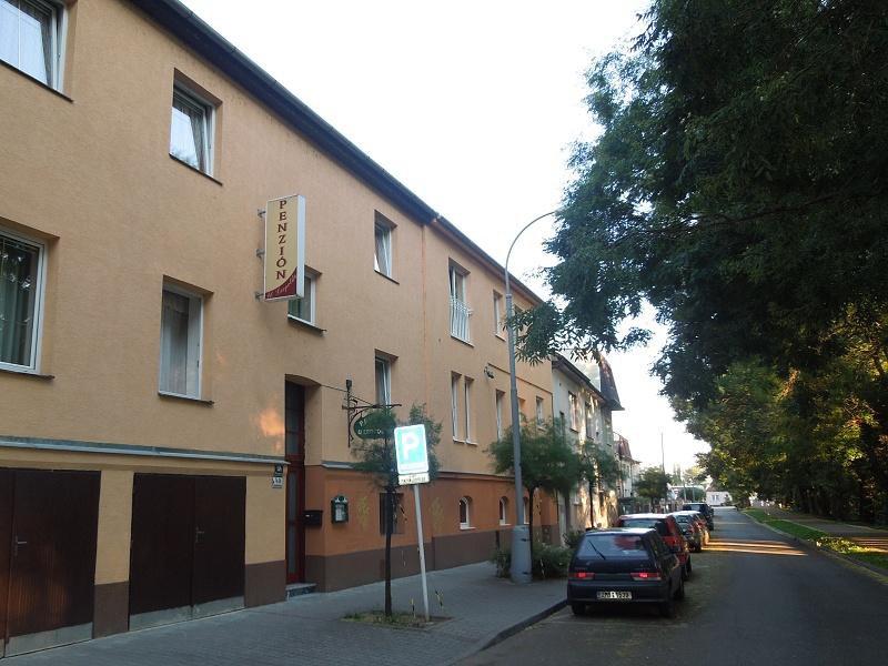 Penzion U Leopolda, Brno