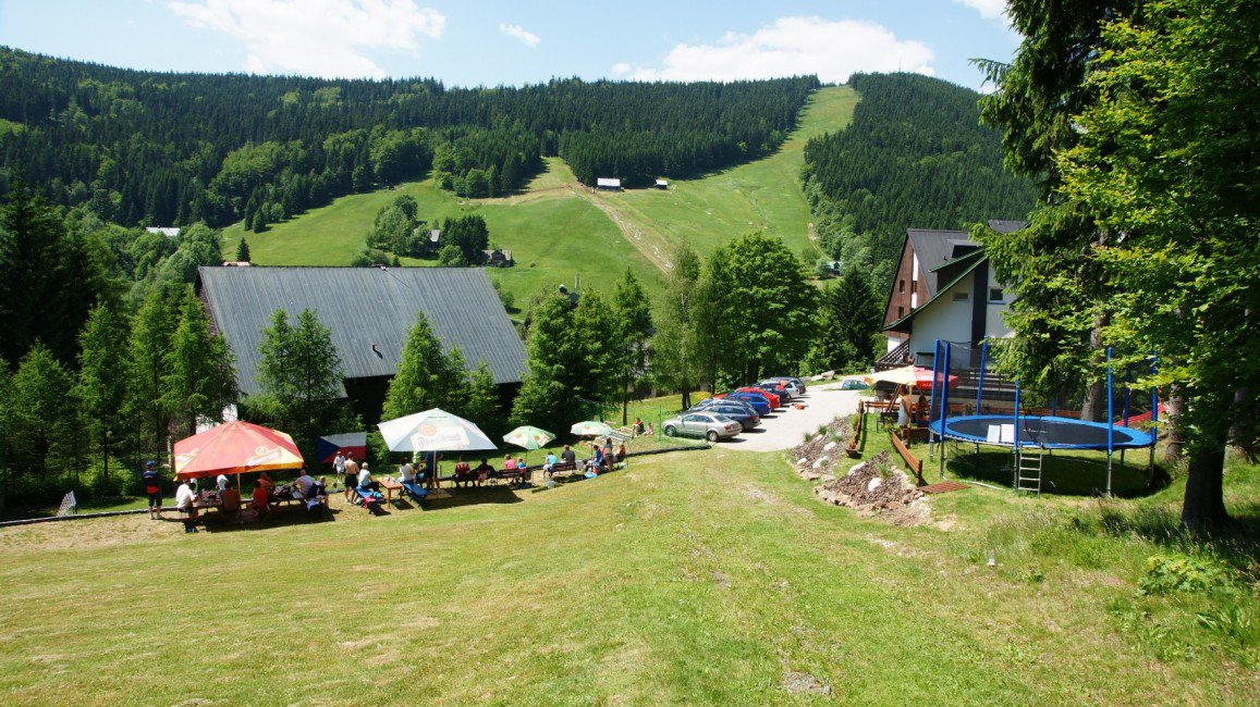 , Pension Renata Harrachov, Harrachov