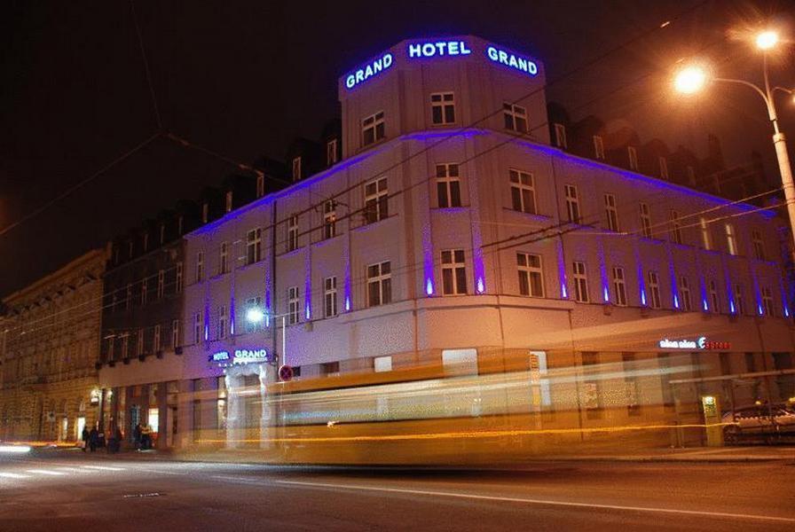 Hotel Grand , Hradec Králové