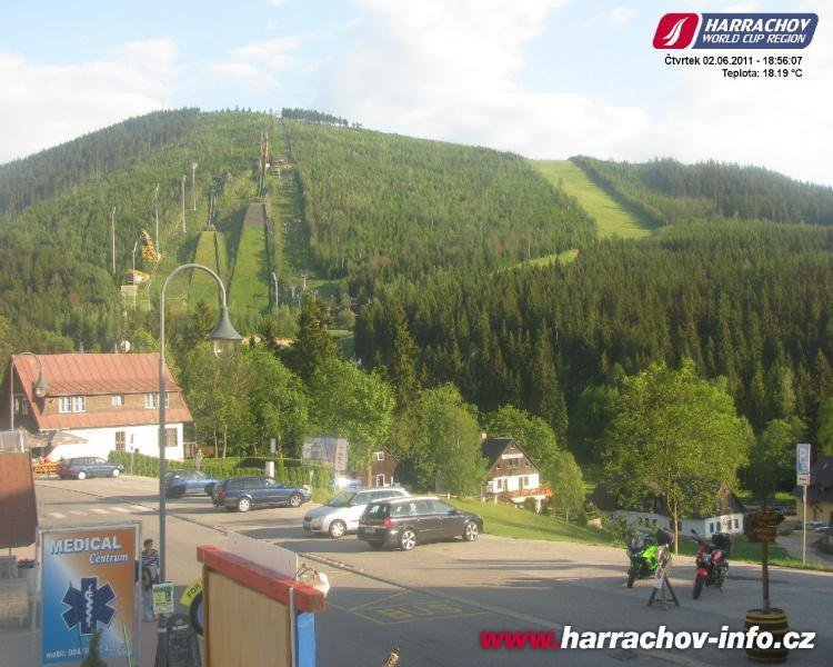 , Pension Ploc, Harrachov
