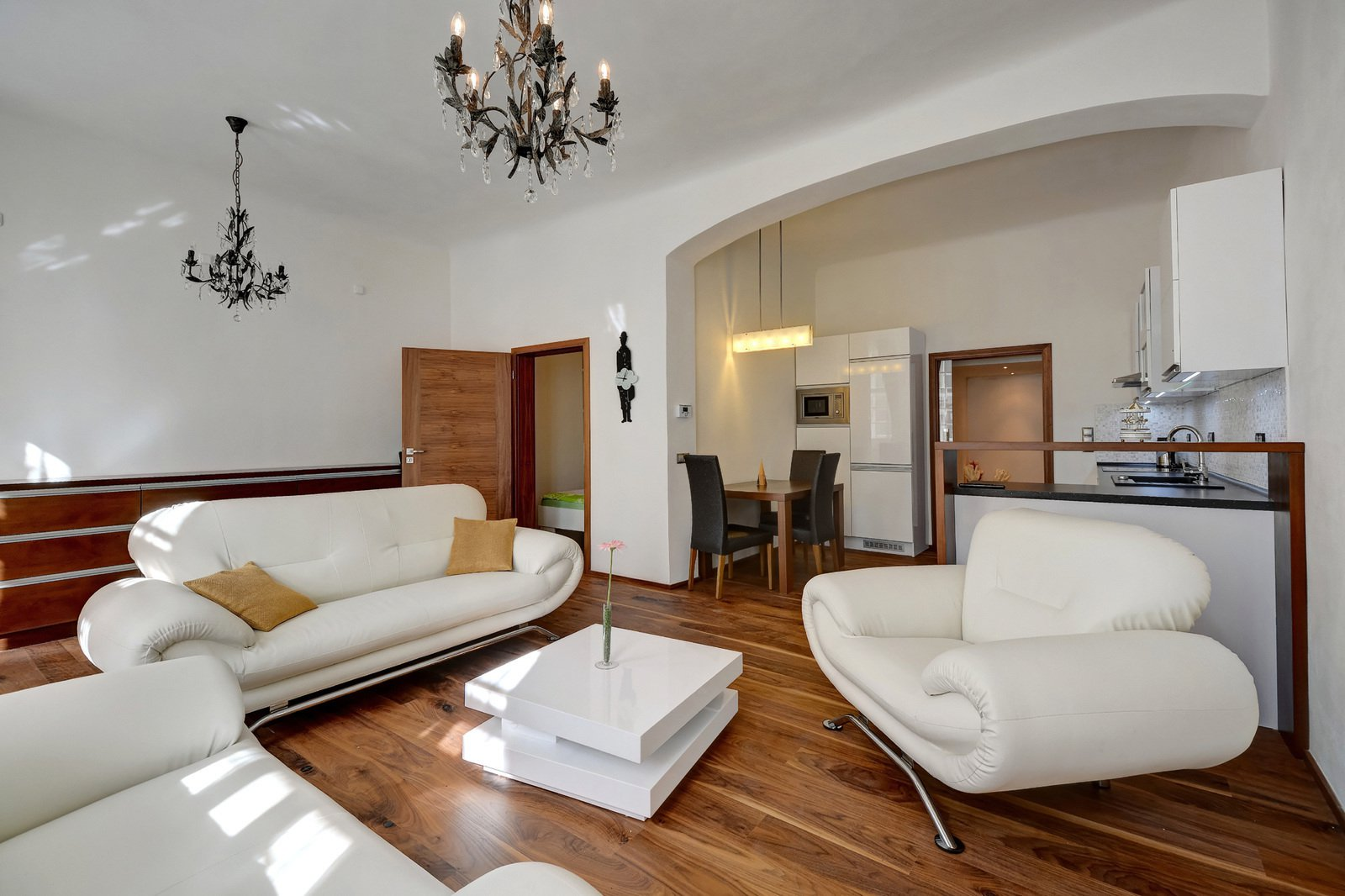 , Prague Center Apartments & Hostel, Praha