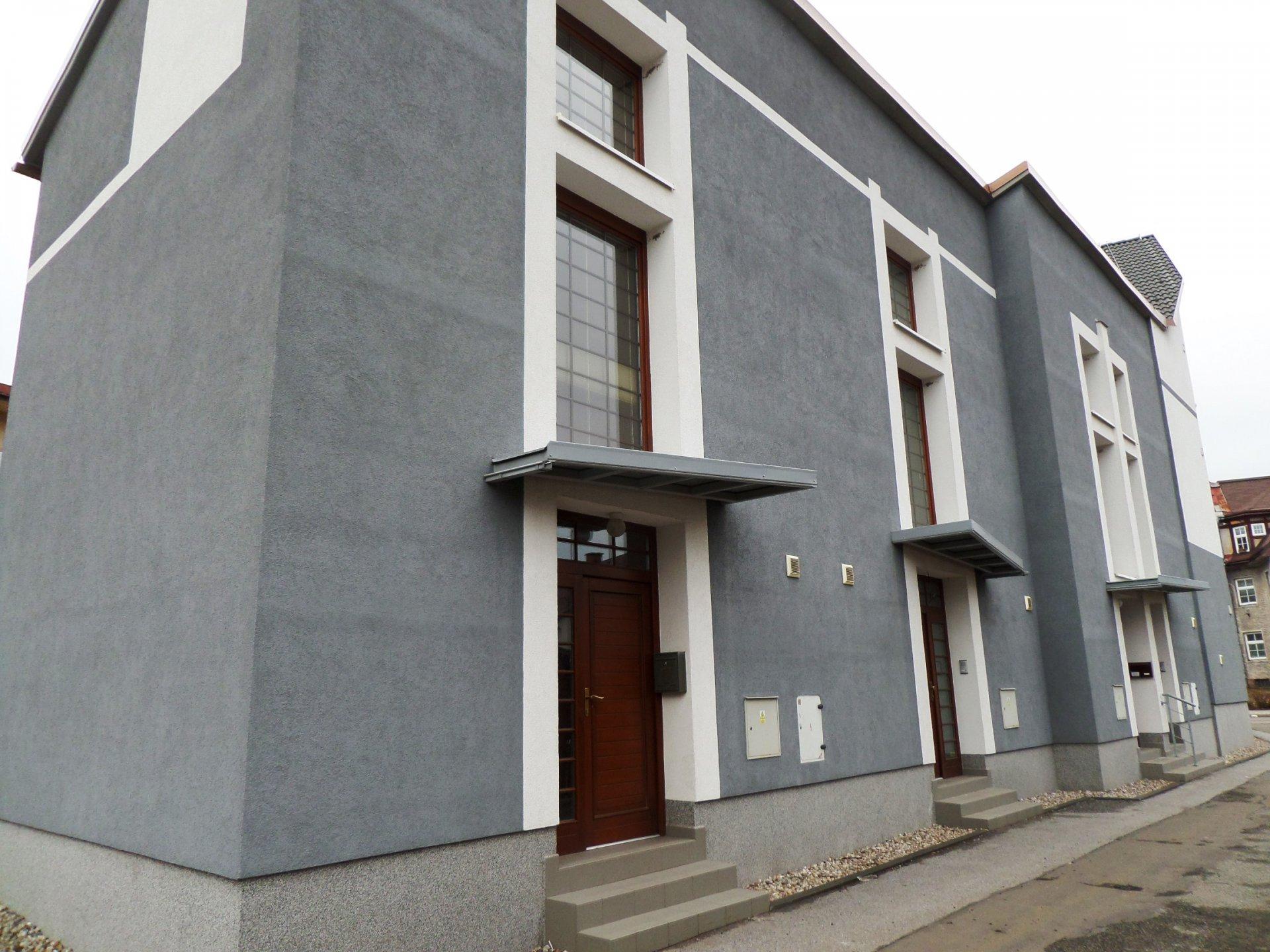 Apartmán Mladé Buky, Mladé Buky