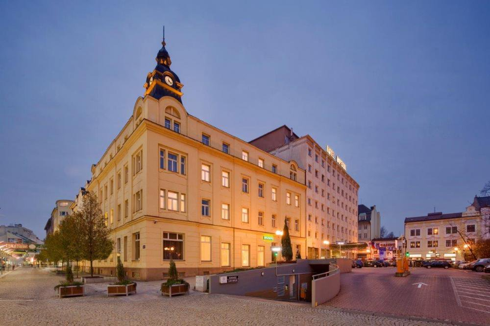 Imperial Hotel Ostrava, Ostrava