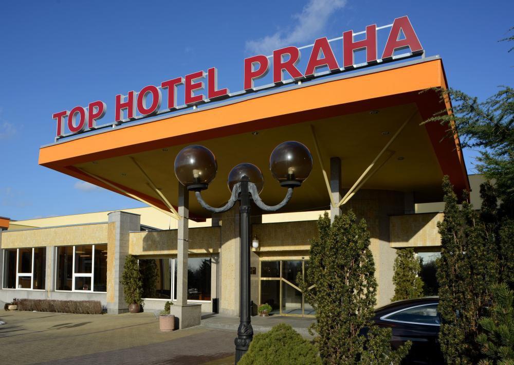 TOP HOTEL Praha, Praha