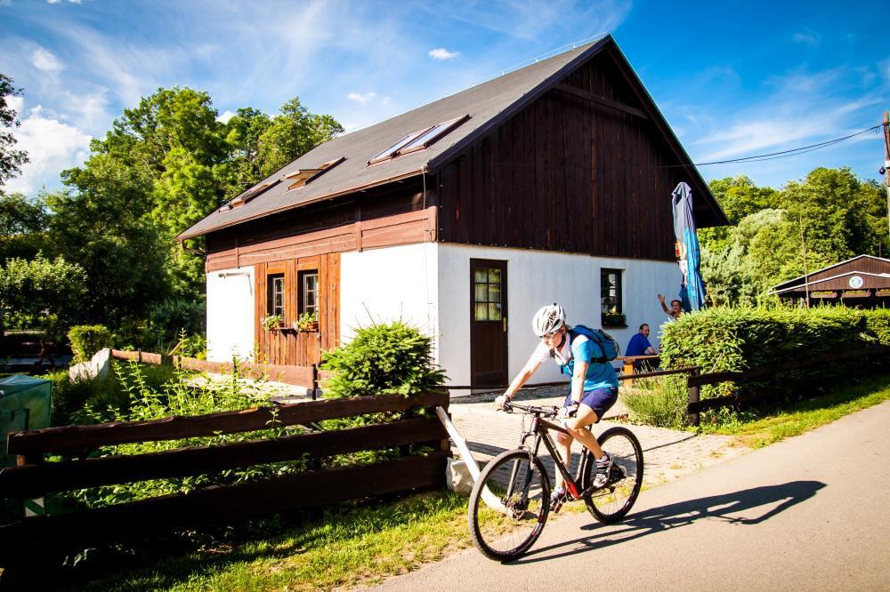 Turistická ubytovna Cakle , Ústí nad Orlicí