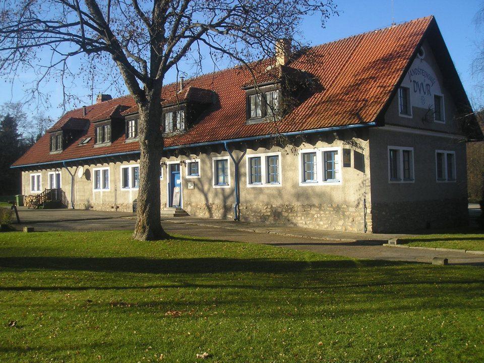 Hotel Landštejnský dvůr, Slavonice