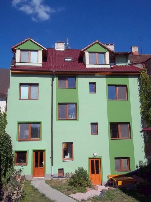 Apartmány Zlín, Zlín