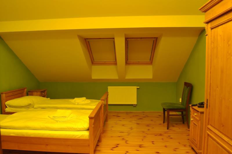 , Pension Imperial Spa, Jičín