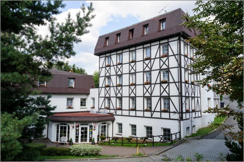 Valdštejn, Liberec
