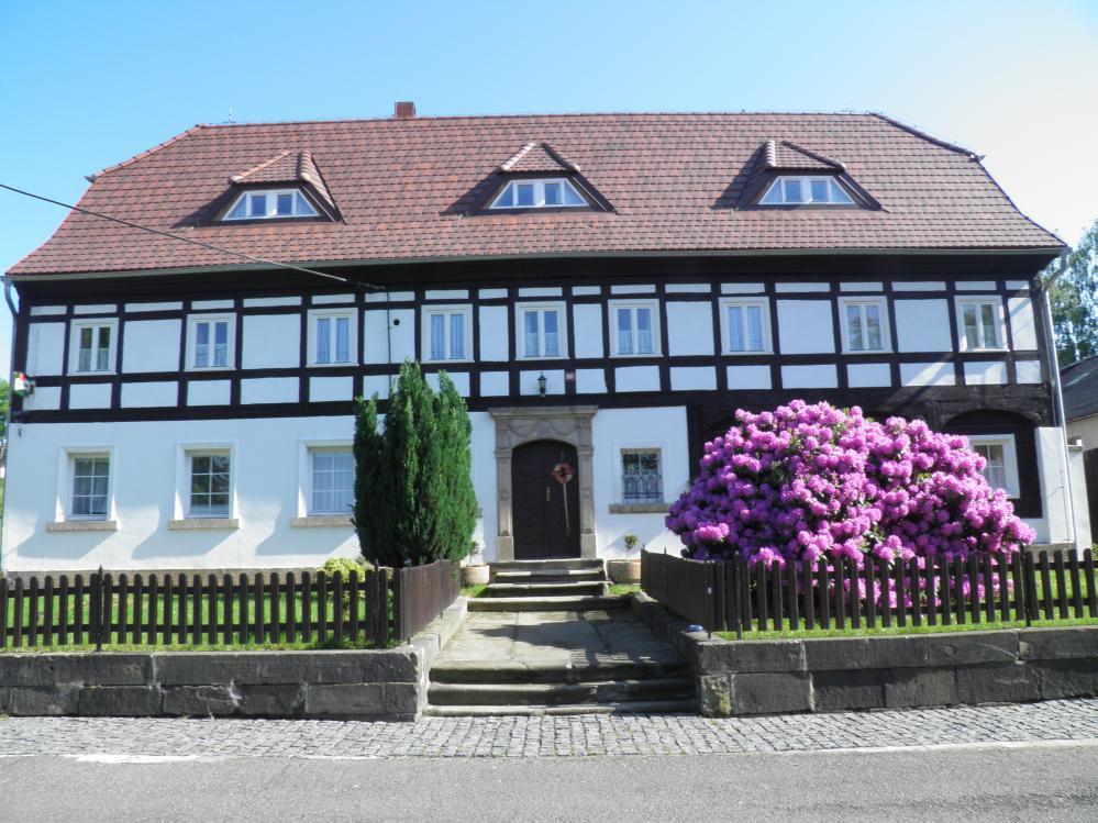 Penzion Dvůr Pohody ***, Varnsdorf