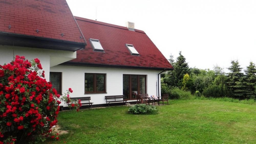 Prázdninový dům - PACL Červená Řečice, Červená Řečice
