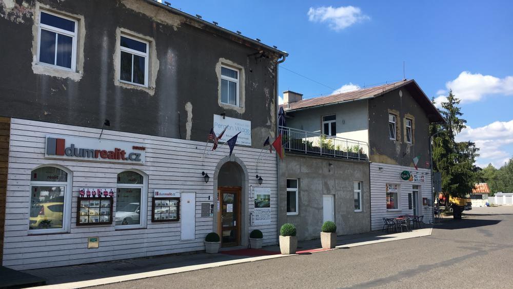 Penzion Village, Karlovy Vary