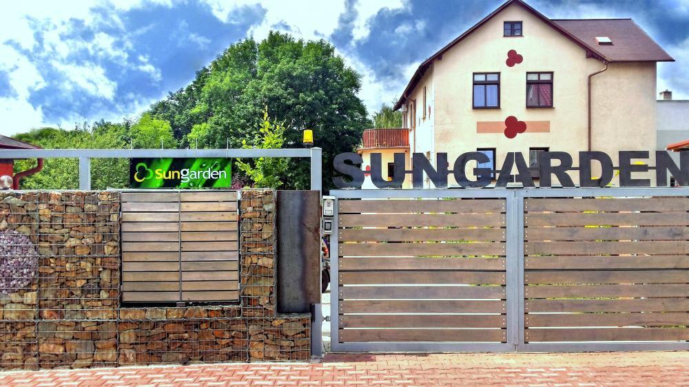 Apartmá Sungarden Liberec, Liberec