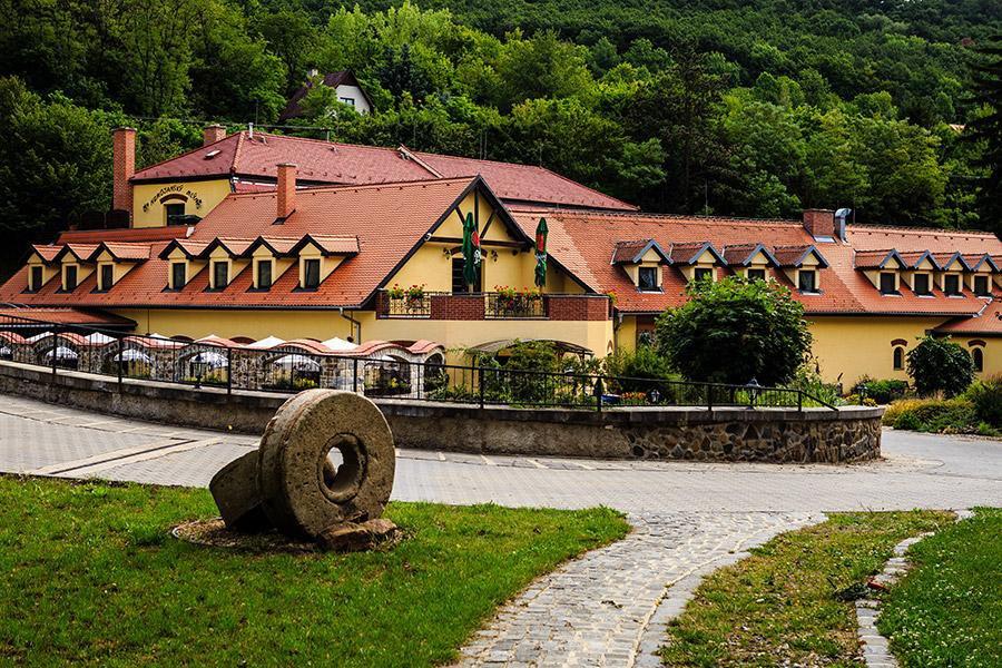 Hotel Nemojanský mlýn, Nemojany