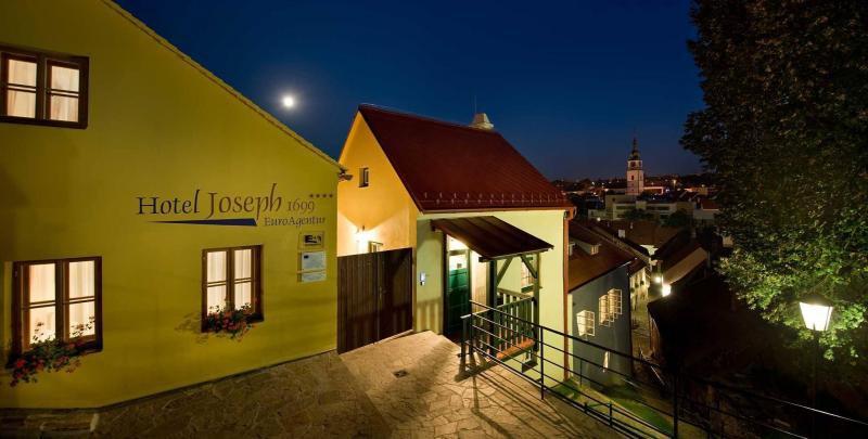 Hotel Joseph 1699, Třebíč