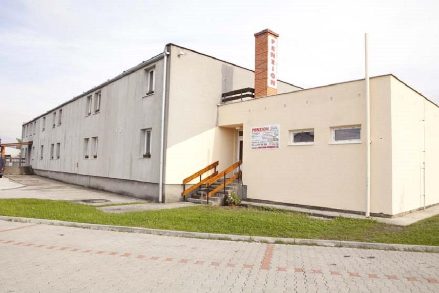Penzion JAAL, Příbor