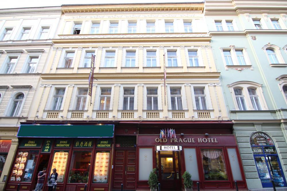 Old Prague, Praha
