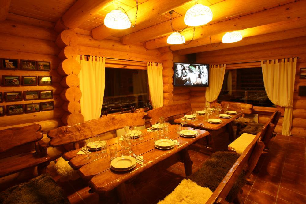, HOLIDAY HOME MB RANCH, Zruč-Senec