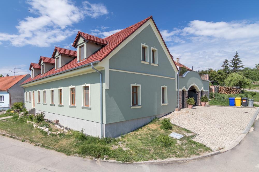 Fojtova Studna - Apartmány , Sedlec