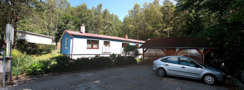 Penzion Jája, Lipno nad Vltavou