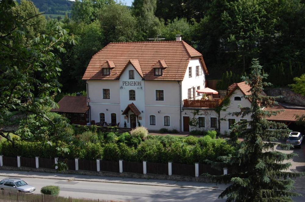 Penzion Onyx, Český Krumlov