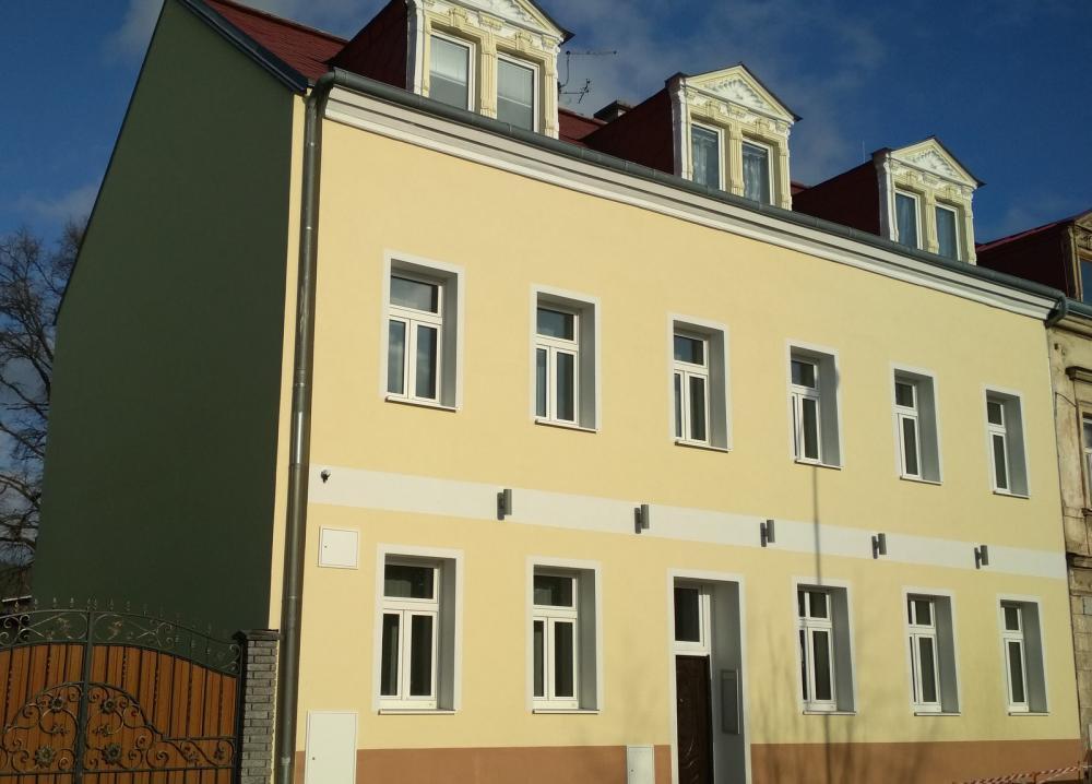 Bluestars Home, Karlovy Vary