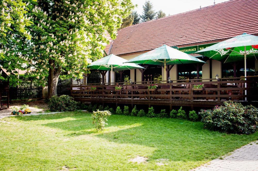 Ubytování Na Statku Jevany, Jevany