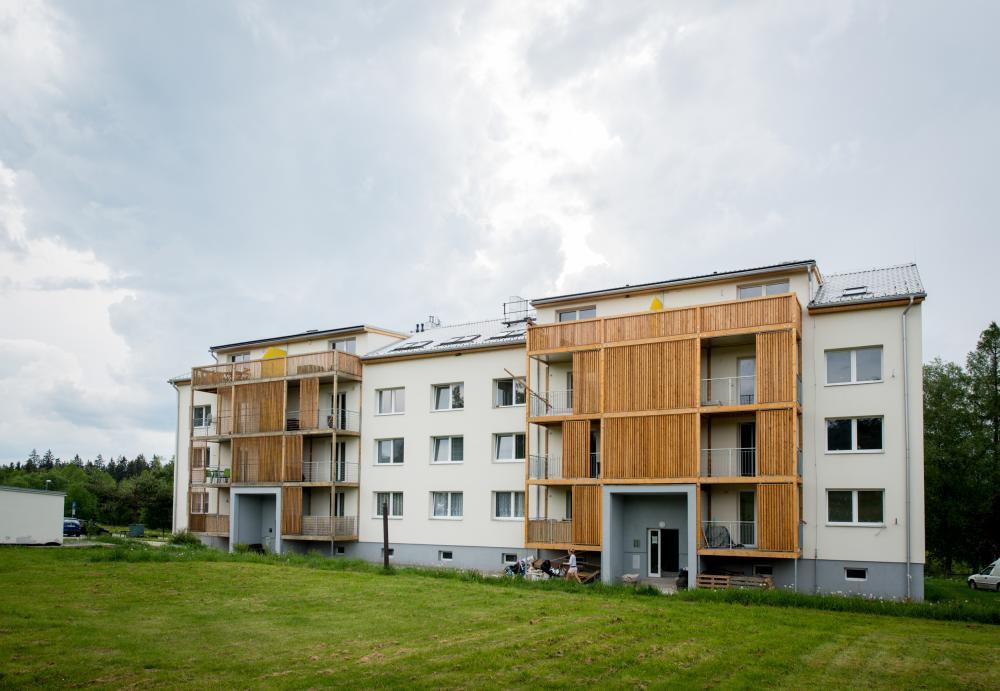 Apartmány Tina a Zdenka - Stožec, Stožec
