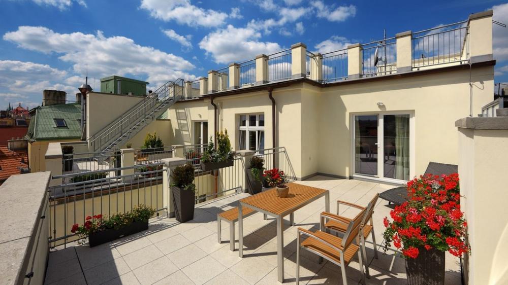 Salvator Superior Apartments , Praha