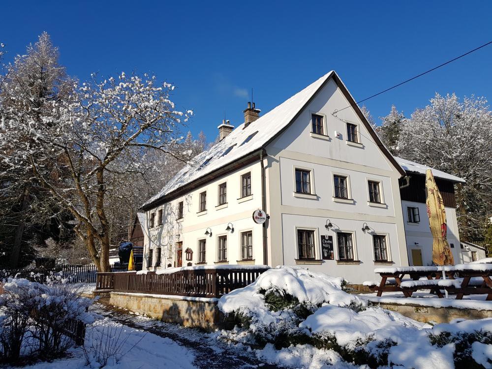 Penzion Sportturia, Rynoltice