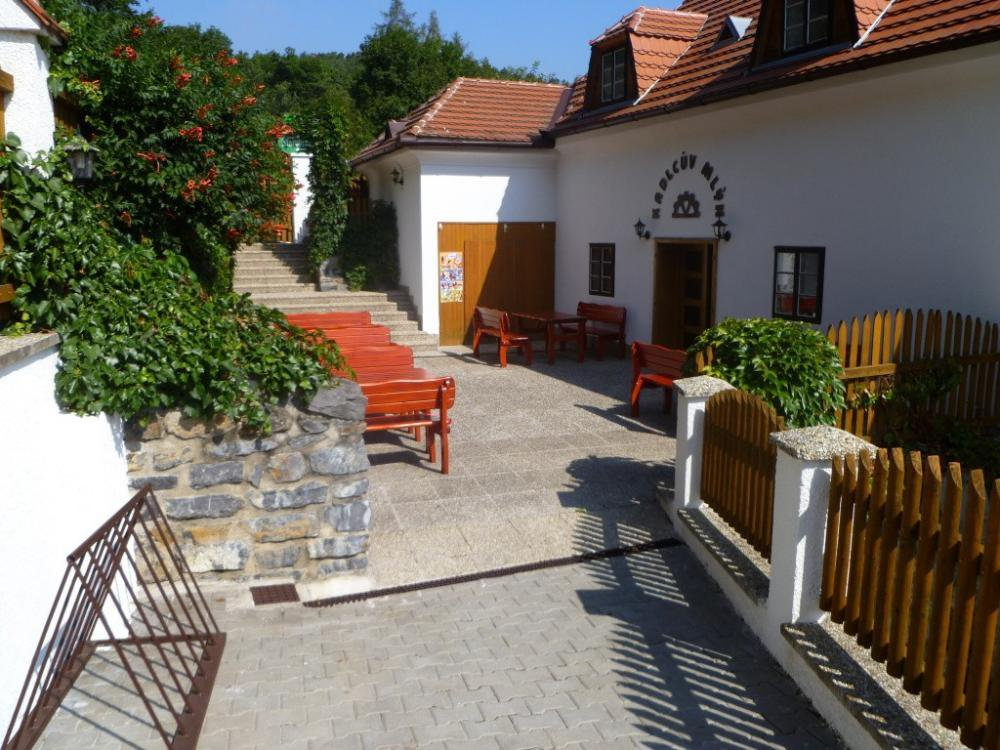 Pension Kadlcův mlýn, Brno