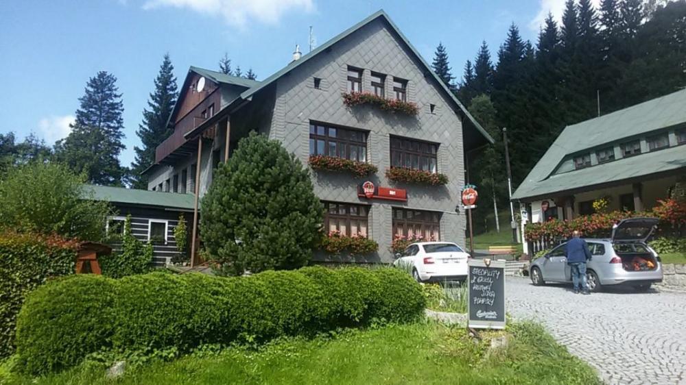 Hotel Maredis, Kořenov