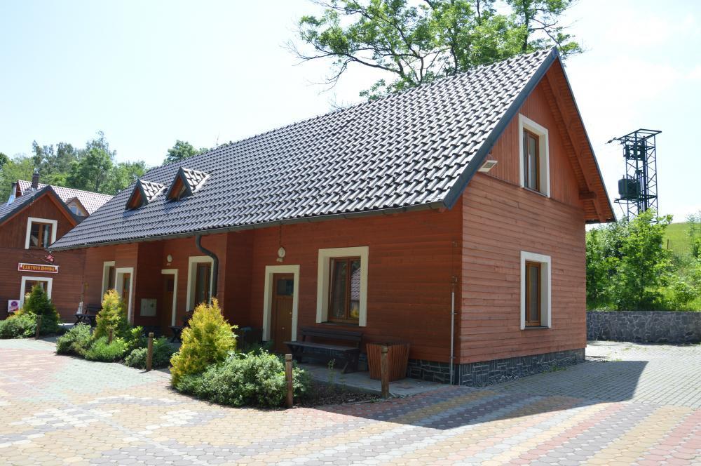 Apartmány Divoký Anděl, Dolní Moravice