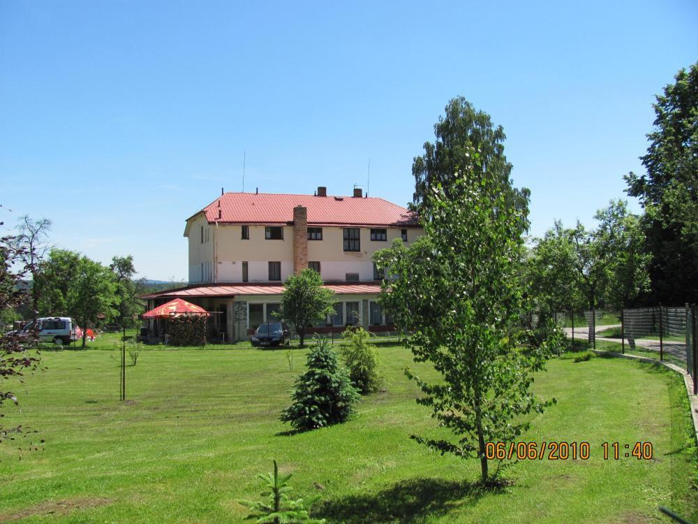Penzion u Vaňáčů, Varvažov