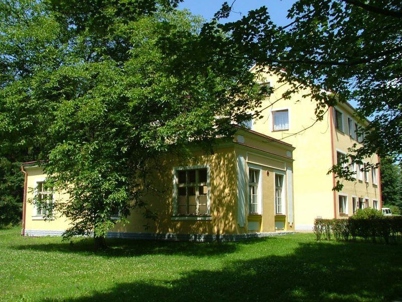 Lázeňský dům Marie, Konstantinovy Lázně
