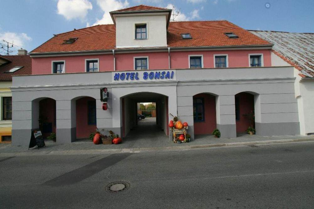 Hotel Bonsai Mikulov, Mikulov