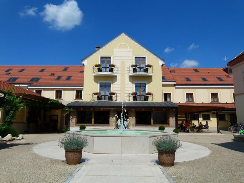 Hotel Princess, Lednice