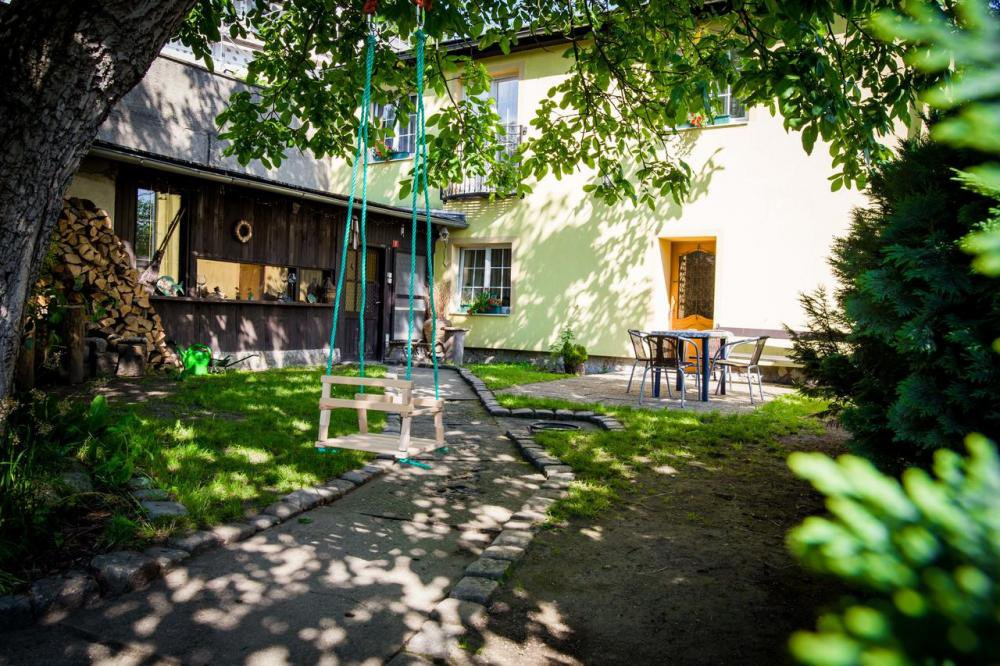 Apartmány Friday, Liberec
