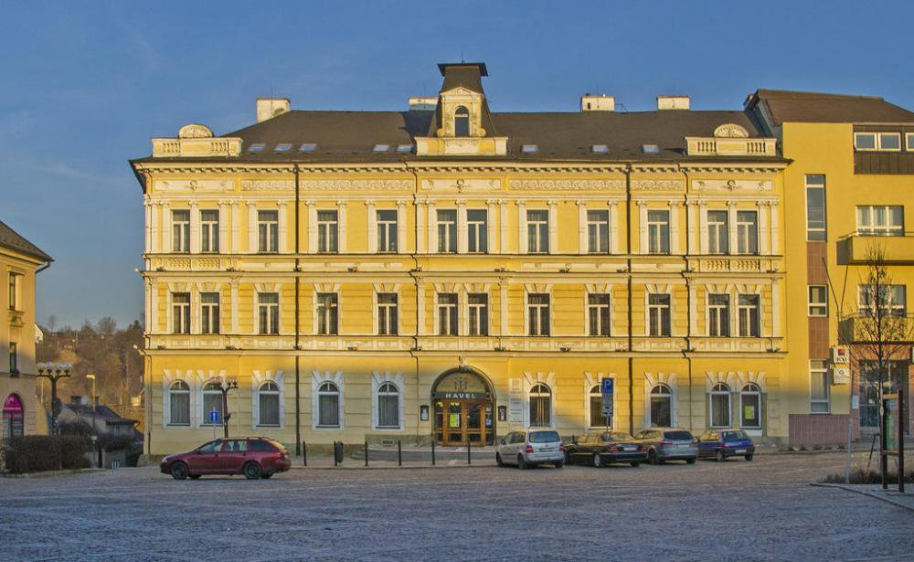 Hotel Havel, Rychnov nad Kněžnou