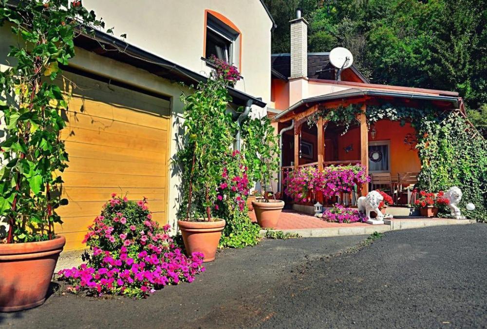 Penzion Radošov ubytování v soukromí, Kyselka