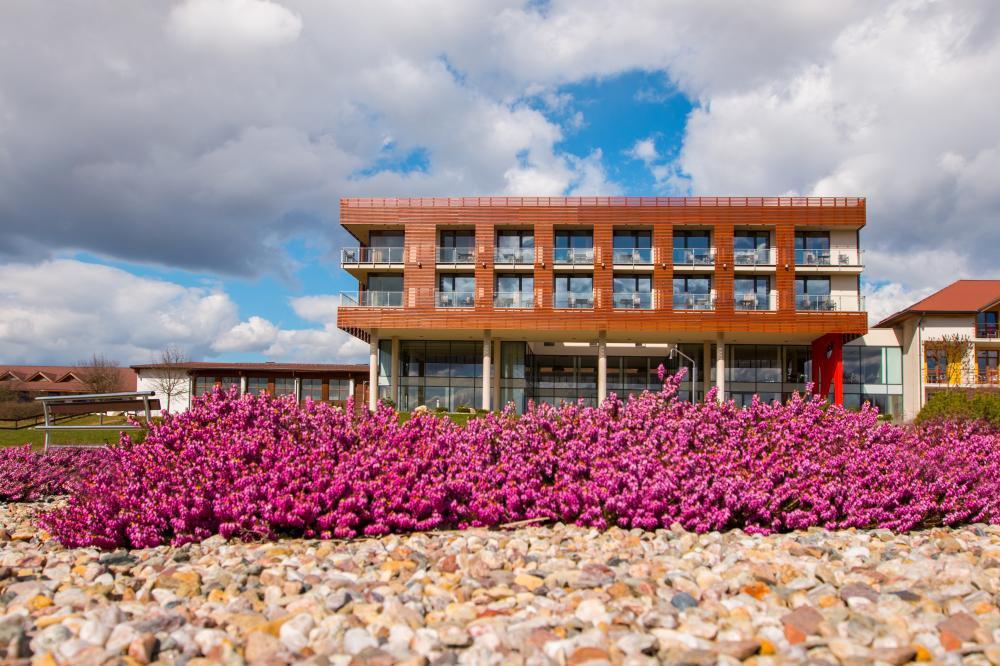 K-Triumf Resort, Velichovky