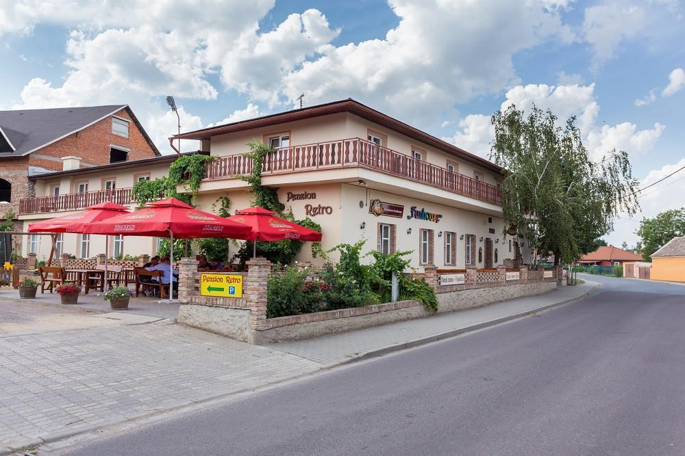 Penzion Retro, Vrbovec