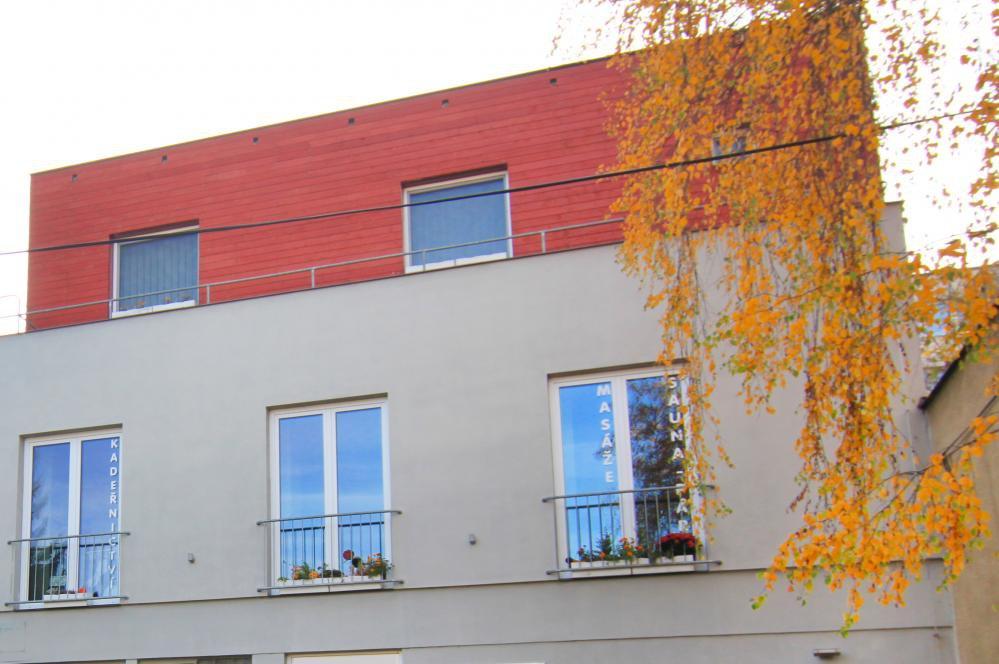 Penzion JBI Wellness, Kolín