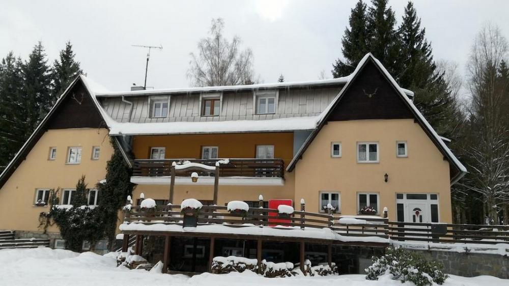 Gaudeamus, Sněžné