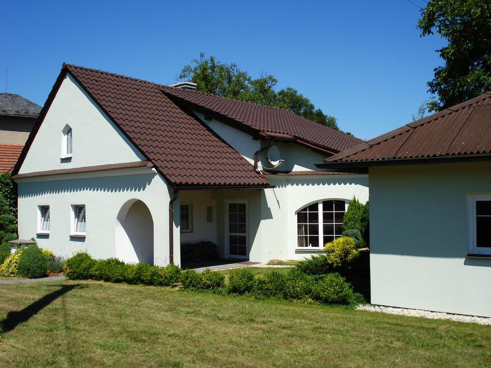 Dům Lavendel, Loštice